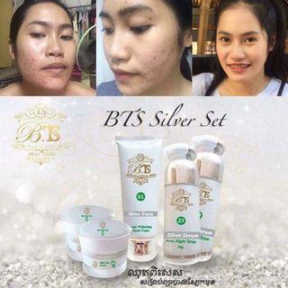 POPULAR Thailand skin care 5 in 1