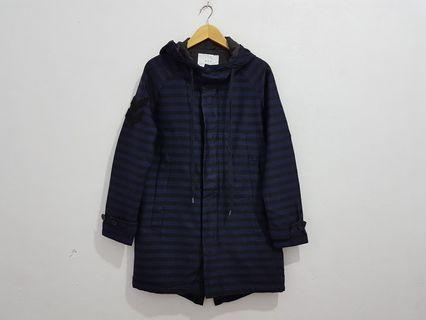 Parka F.S.Z. made in japan