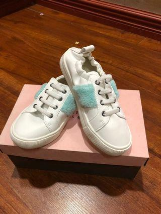 Charles & keith shoes for toddler