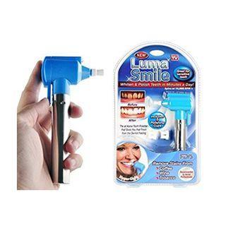 LUMA Smile White & Polish Teeth Kit Brand New