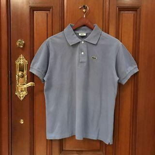 LACOSTE AUTHENTIC Classic Polo Shirt - negotiable