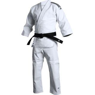 🚚 Adidas Judo Training Gi