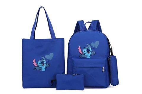 Stitch bag 3 in 1
