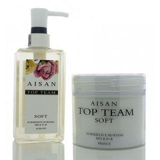 🚚 Aisan Top Team Shampoo set
