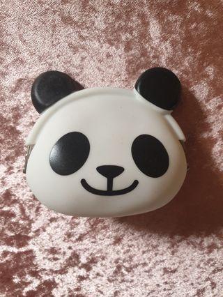 Super Cute Panda Purse