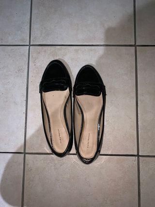 Flatshoes Zara