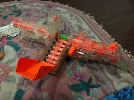 Nerf limited edition Vulcan
