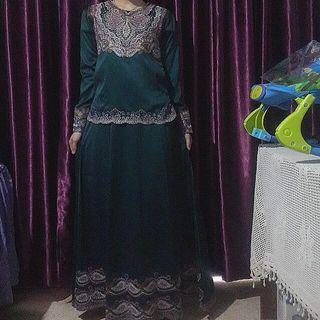 Moslem wears
