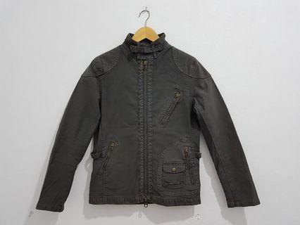 Johnbull japan biker jacket