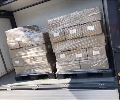 Cellofill 香奈兒賽羅菲6000盒只出來2000盒