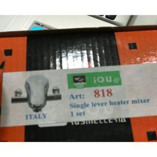 全新 意大利 IOU-Italy ,冷熱水龍頭
