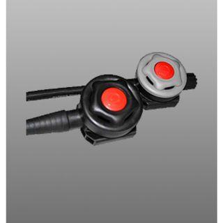 Aquamundo QR5 Full Regulator Set