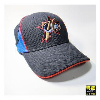 主場販售的老帽 Philadelphia 76ers  費城 76人 NBA 棒球帽-老帽-全新品-免運