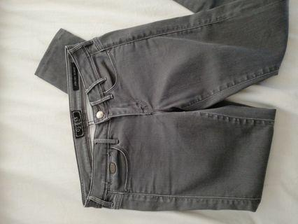 Guess Skinny Gray Jeans