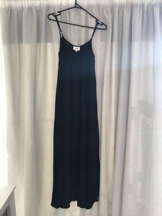 Seed maxi dress