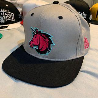 經典款 粉紅馬紀念帽 頑童 MJ116 MJF 只有一頂