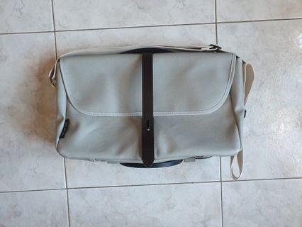 Brompton Original Bag with Frame
