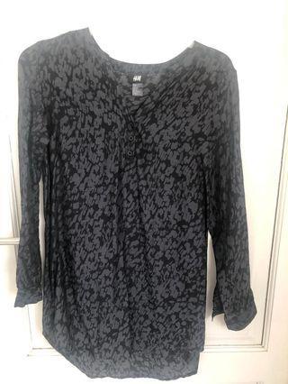 H&M Dress/Top