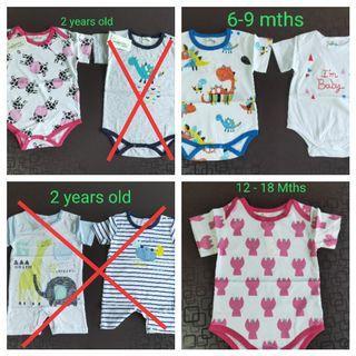 🚚 Lelong Baby / Kids Clothes