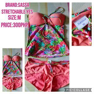 Sassa Swimsuit(repriced)