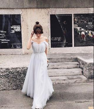 Bridesmaid / Prom Dress (including Postage)