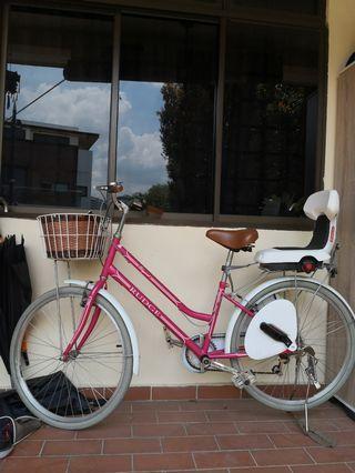 Rudge Women Ladies Bicycle