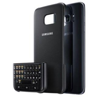 Samsung S7 edge key broad cover