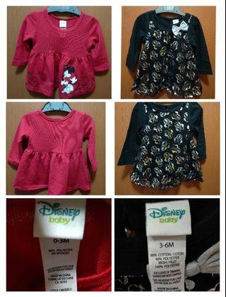 🚚 New Authentic Disney Dress