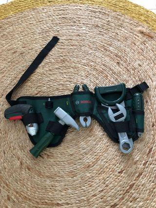 🚚 Bosch tool kit