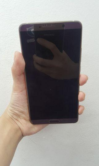 SECONDHAND HUAWEI MATE 10