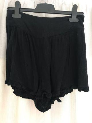 American Eagle Outfitters high waist shorts