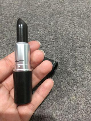 Mac in my fashion lipstick