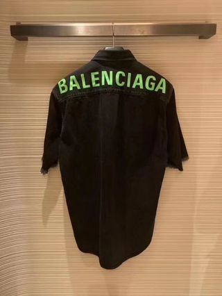 3ff287162 balenciaga shirt authentic | Travel Accessories | Carousell Singapore