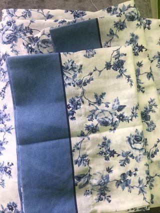 Imported Queen bedsheet