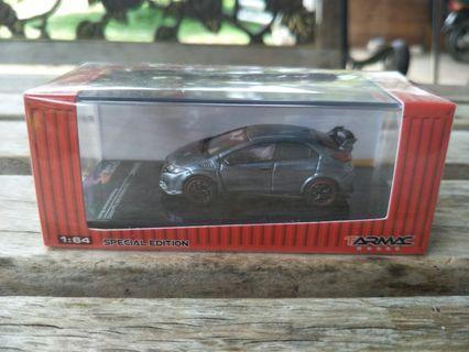 Honda typeR fk2