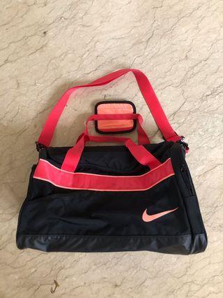 NIKE Gym Bag ORI