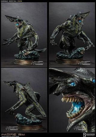 Sideshow Collectibles Pacific Rim Knifehead