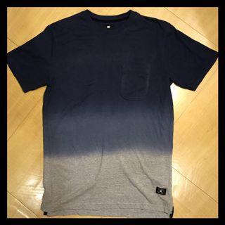 (二手)DC 上衣 T-shirt 尺寸S