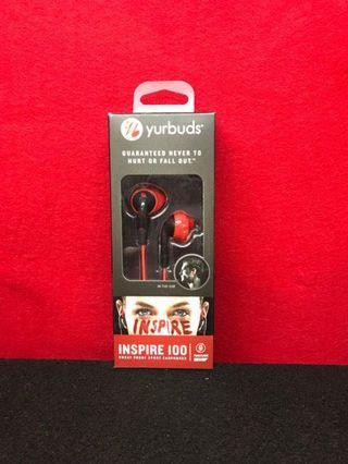 🚚 Yuebuds Inspire 100 earphones