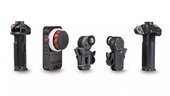 Nucleas M : Wireless Lens Control System (rent)