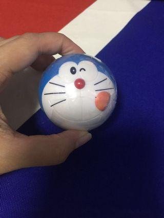 🚚 Mini Doraemon Capsule Toy 扭蛋