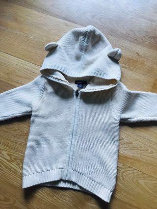 e1788c222 Baby gap onesie 12m for boy polo shirt style, Babies & Kids, Babies ...