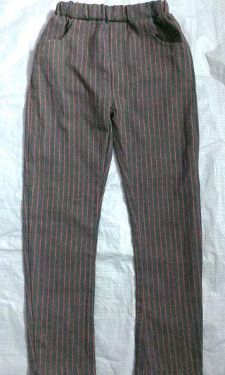 🚚 男童西裝休閒褲