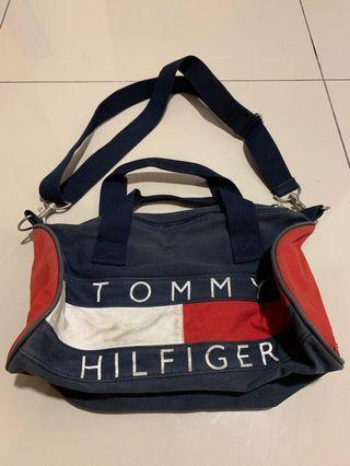 Tommy Hilfiger Sling duffle bag