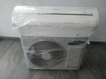 Samsung Inverter Air Con HP1.5 good condition used