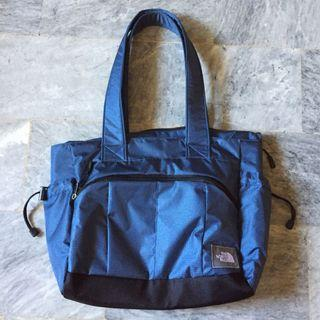Authentic North Face Shoulder Bag from Vietnam
