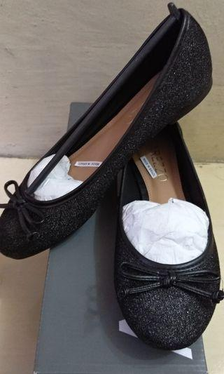 Flat shoes Arezzo by linea