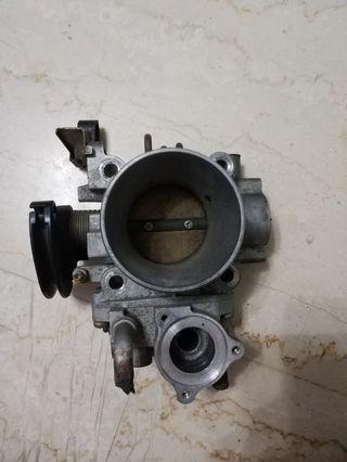 Mitsubishi Lancer GLX Cs3 Stock Original Throttle Body