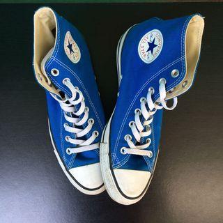 Converse CT Blue Soar