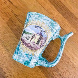 🚚 溫泉杯 捷克 奧地利 歐洲紀念品